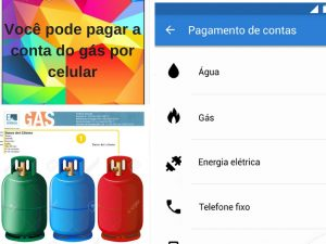 Pague desde su teléfono celular la 2a vía de su cuenta de gas