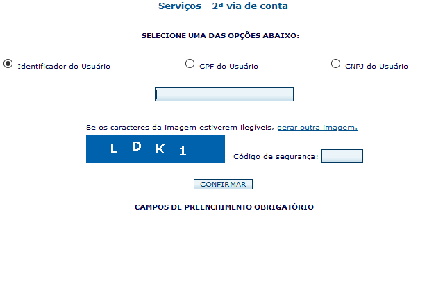 Copasa 2 via