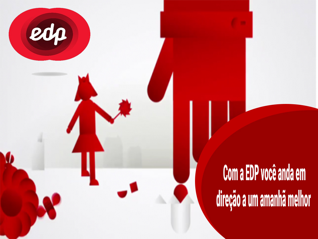 EDP a empresa energética mais usada em São Paulo