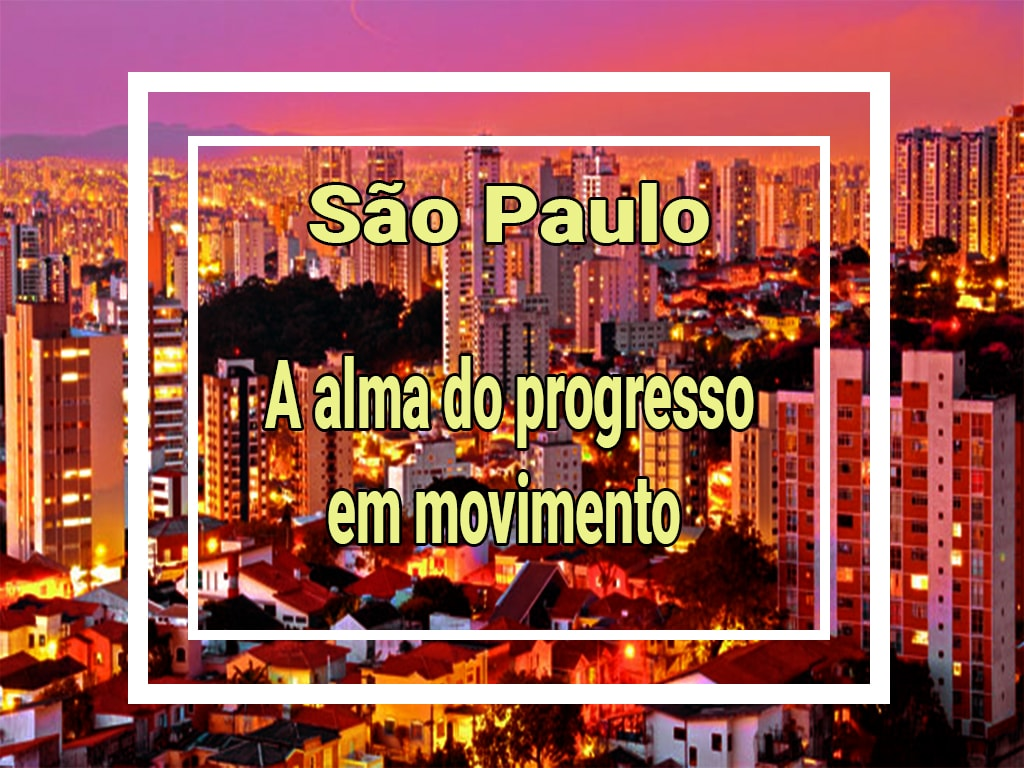 São Paulo é a cidade com maior crescimento no América do Sul