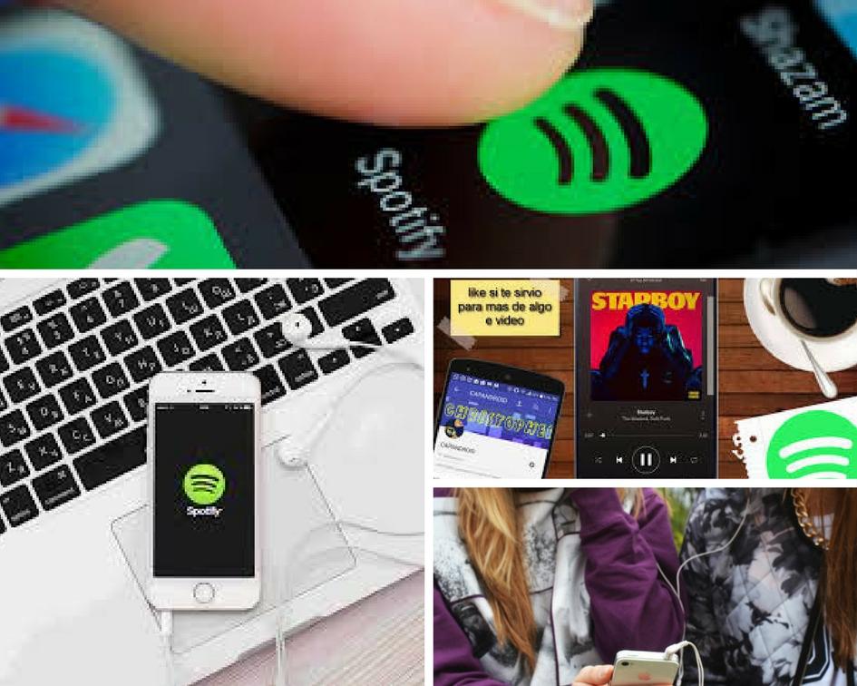 Spotify Música a metade de preço para Universitários de Salvador