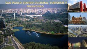 Visitar Sao Paulo es encontrar grandes paraísos naturales