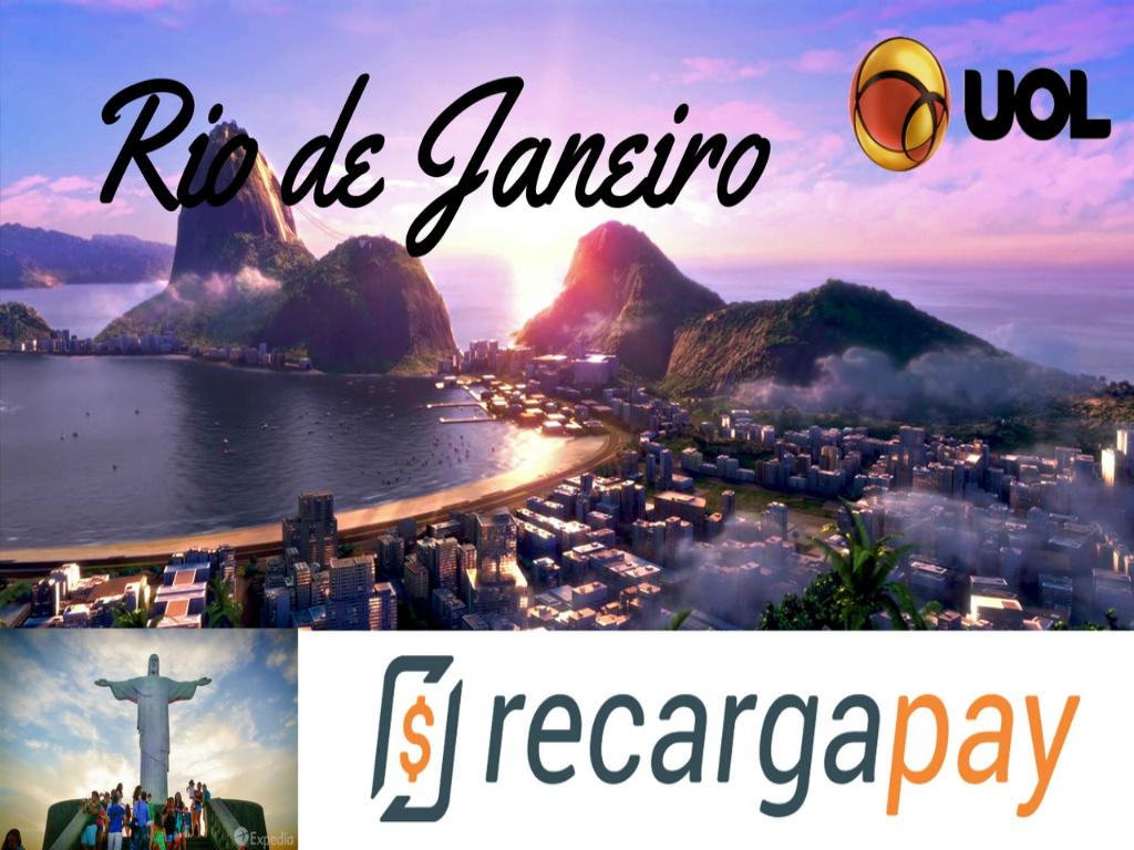 Serviços de UOL em Rio de Janeiro