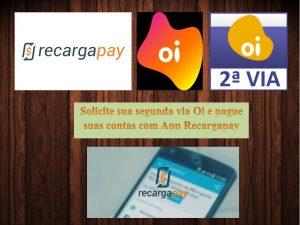 Solicite a segunda via para pagar suas contas pelo celular