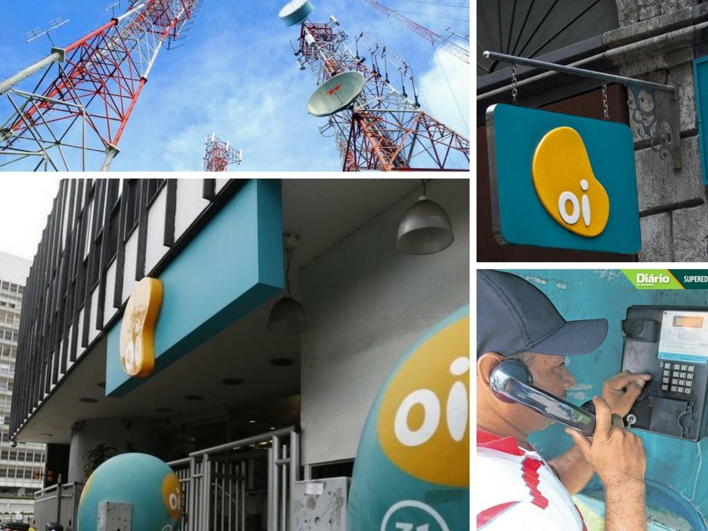 Alcance de serviços de Internet OI nas cidades mais povoadas e com mais clientes