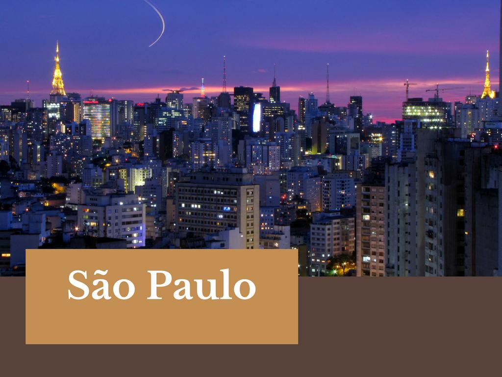 conhece mais sobre a cidade de São Paulo, tecnologia, cultura e turismo