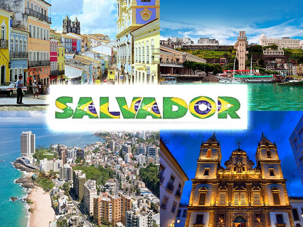 Melhores lugares turísticos e culturais de Salvador