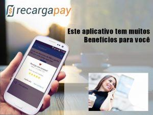 Conheça os benefícios de recaregar seus celular com Recargapay
