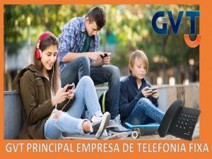 pague sua conta de GVT em Sao Paulo pelo celular