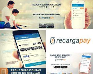 Pague suas contas a tempo desde seu celular com Racargapay