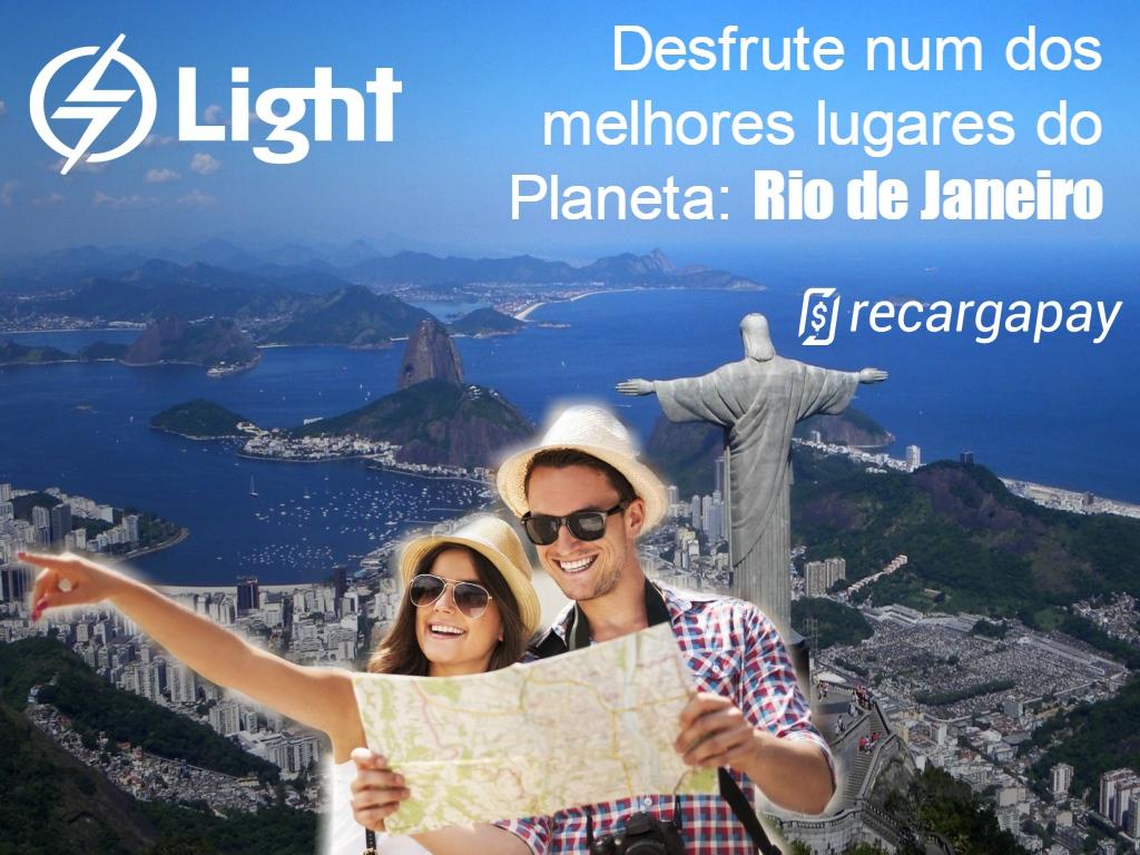 Melhores lugares turísticos do Rio de Janeiro