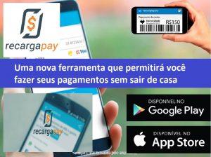 Faz teus pagamentos com o aplicativo