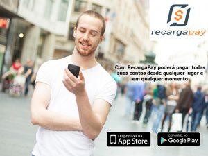 Conheça o fácil que é pagar suas contas pelo celular