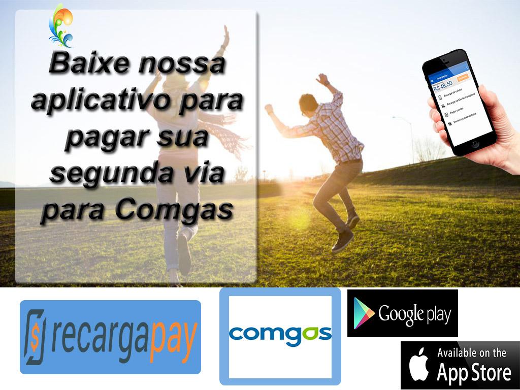 Baixe nosso aplicativo RecargaPy