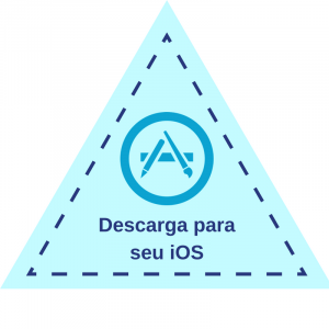logo descarga iphone