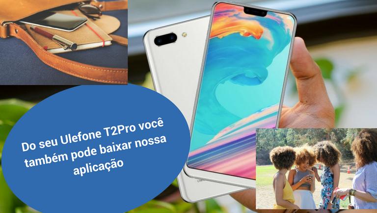 Ulefone Helio P70
