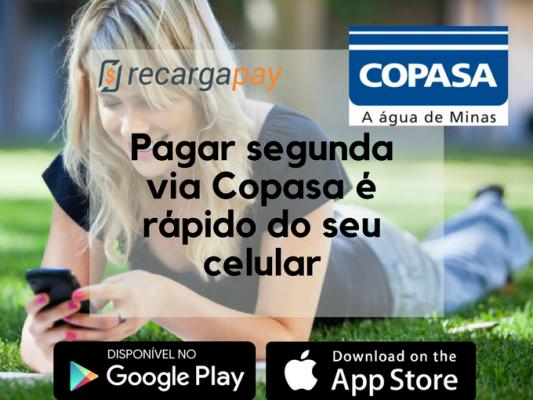 Resolve dívidas Copasa instantaneamente