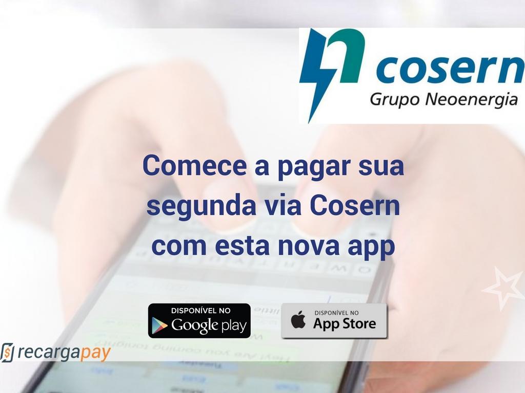 Comece a pagar sua segunda via com esta nova app