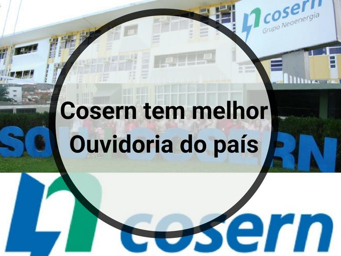 Coserm tem melhor Ouvidoria do país