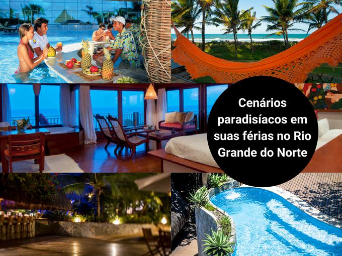 Rio Grande do Norte aumenta lucros de hotel