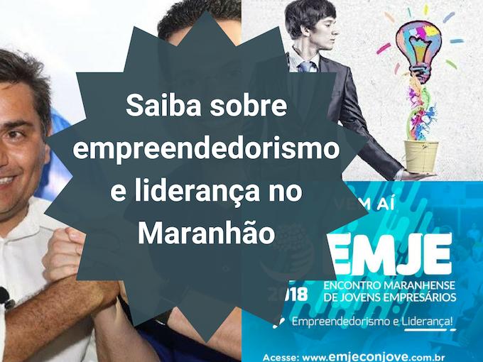 Encontro de Jovens Empresários do Maranhão