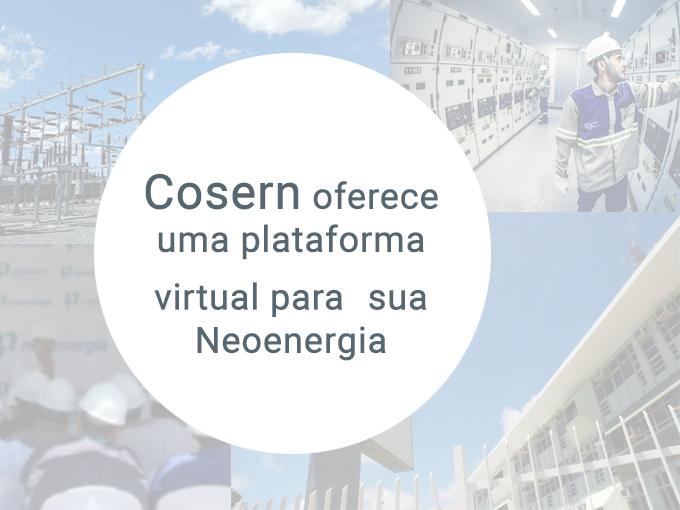 Cosern cria uma plataforma digital para o seu crescimento