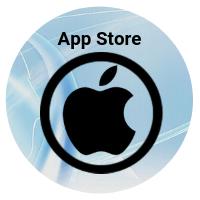 Ingressa para baixar app para iOS