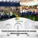 Cosern promove a economia de energia elétrica nas escolas