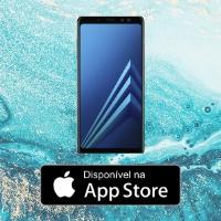 Download seu aplicativo RecargaPay para IOS