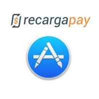 Baixar RecargaPay no iOS