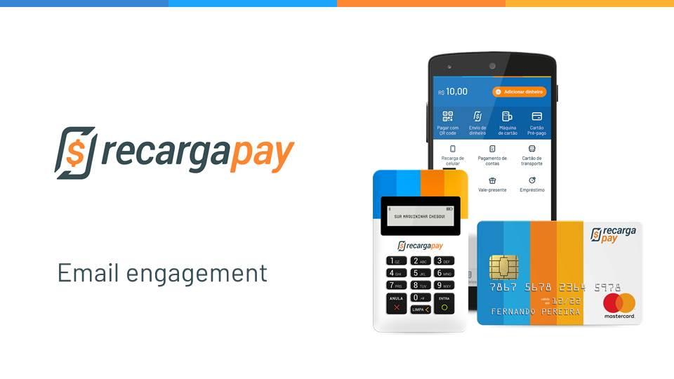 RecargaPay a melhor maneira de fazer seu pagamento CPFL