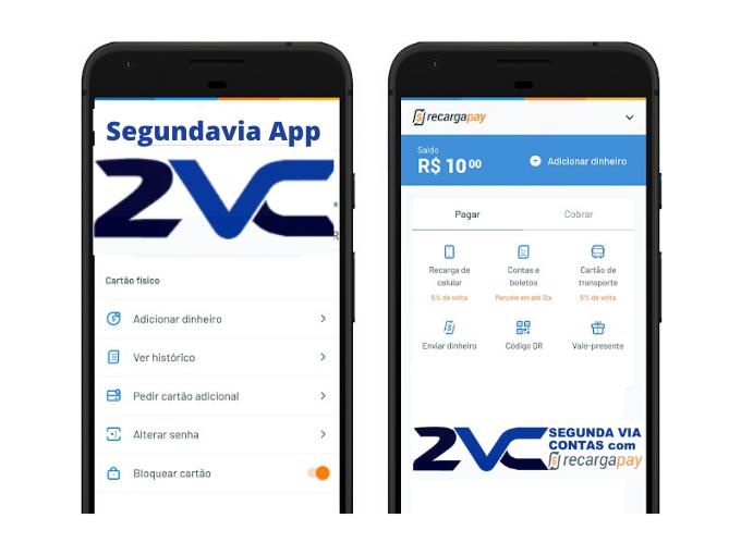 Baixe nosso app para ganhar dinheiro e pagar suas contas