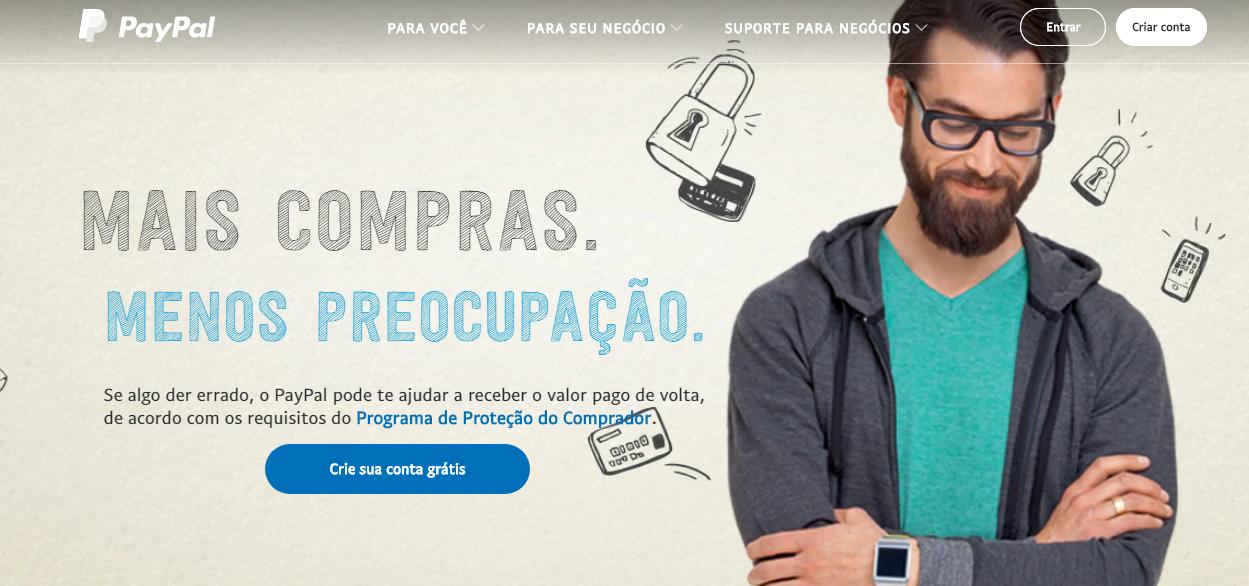 PayPal Brasil