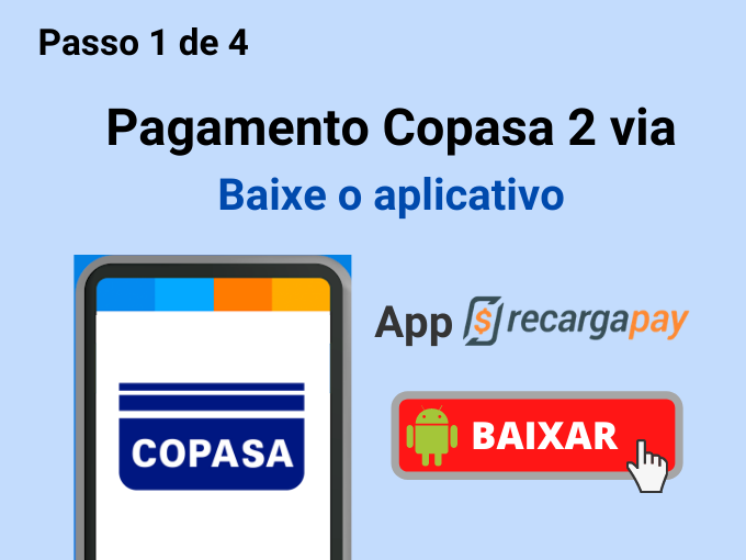 Baixar o app RecargaPay