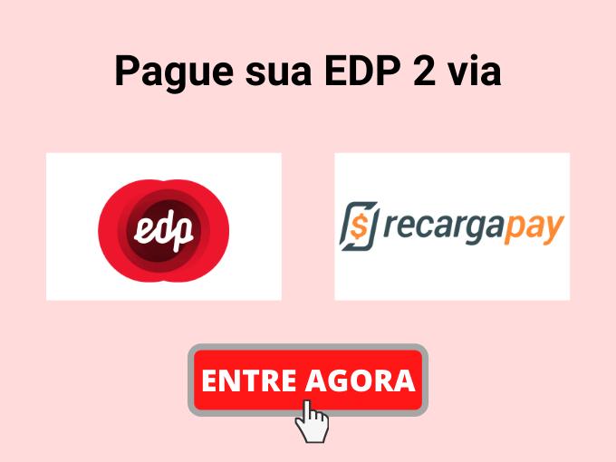Pague sua conta EDP 2 via